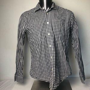 Gap Men's Casual Button Down Shirt Size: L
